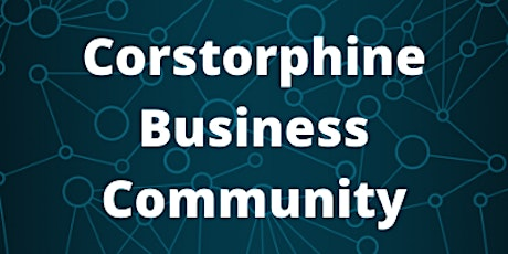 Corstorphine Business Community Meeting tickets