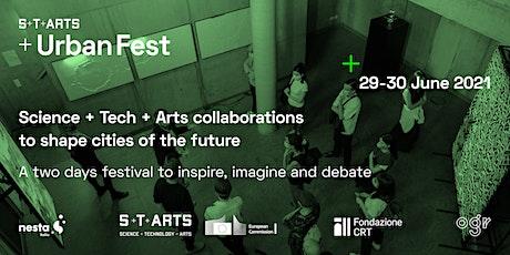 STARTS Urban Fest tickets