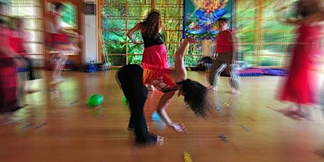 Root Chakra * Embodied Movement * Trance Dance tickets