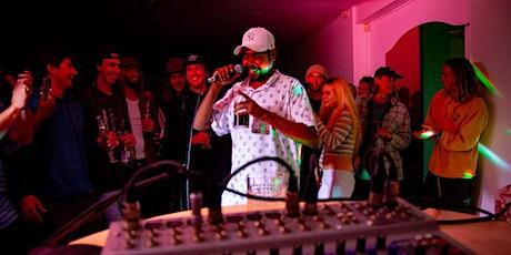 Hip Hop Saturday tickets