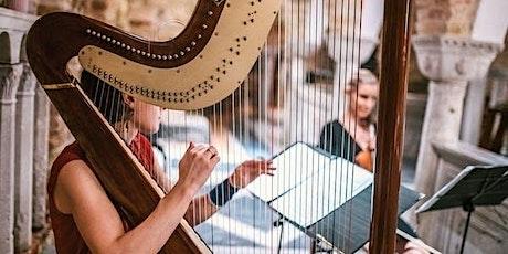 Springtime Harp Concert tickets