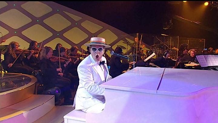 Beyond The Yellow Brick Road - Elton John Tribute Show image
