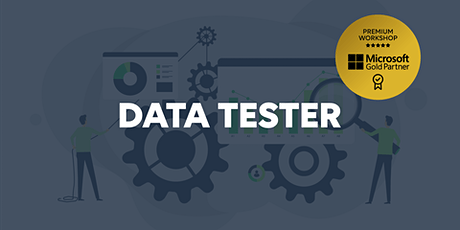 Data Tester - Premium Workshop tickets