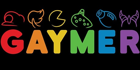 Gaymers! JackBox Games tickets