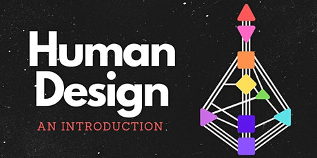 Human Design: An Introduction tickets