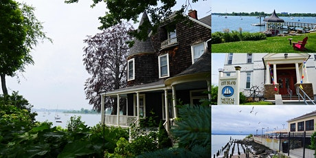 "'City Island, the ""Cape Cod"" of New York' Webinar tickets"