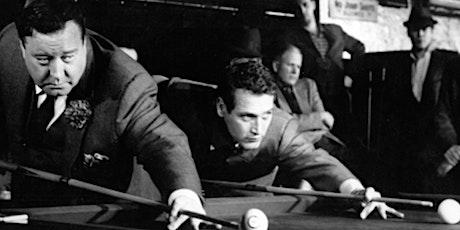 GCPH 60th Anniversary Screening: The Hustler (1961) tickets