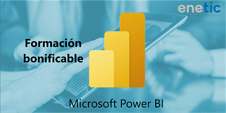 Formación Bonificable de Power BI boletos