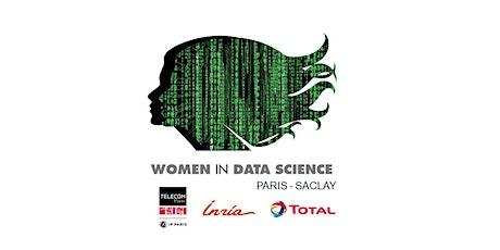 Webinar WiDS Paris-Saclay 2021 tickets