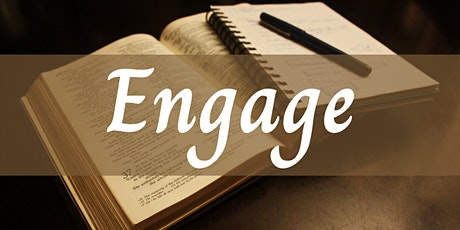 Engage - with Philippians tickets