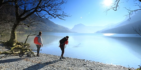Black Girls Hike: Dovestone Reservoir & Trinnacle (22/5) Moderate tickets