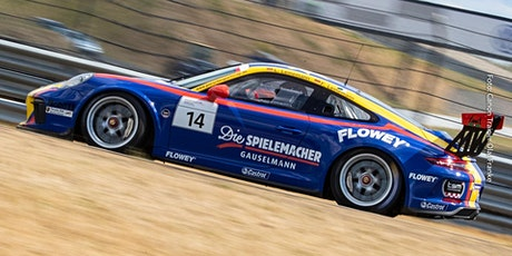Porsche Sportscup in Oschersleben Tickets