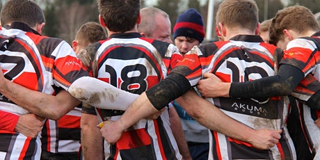 Touch Rugby in the Park tickets