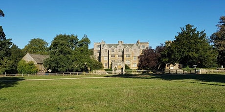 Timed entry to Chastleton House (12 May - 16 May) tickets