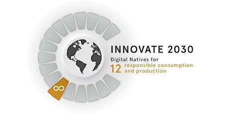 Design Thinking Workshop | Innovate2030-SDG12 tickets