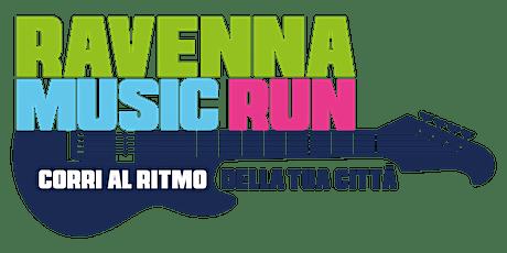 Ravenna Music Run biglietti