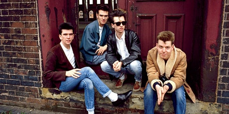On the Trail of The Smiths in Manchester tickets