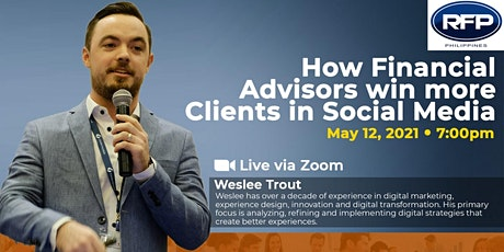 How Financial Advisors Win More Clients in Social Media tickets