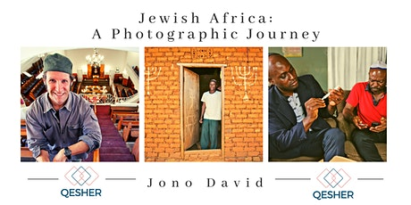 Jewish Africa: A Photographic Journey tickets