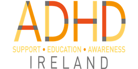 18-24 yrs ADHD Self Development Programme: Self Care and ADHD tickets