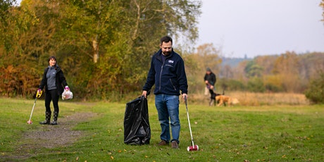 Litter Pick at Warden Law Quarry tickets