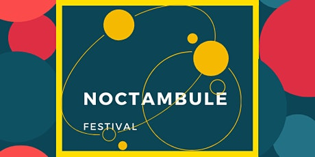 Noctambule Festival billets