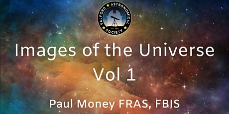 Images of the Universe - Vol 1 tickets
