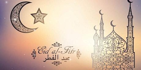 Id Fitr Ramazani Bayram Festgebet 11:30 Uhr (deutsch) Tickets