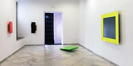 Visita guiada exposición ROSA BRUN, por su autora entradas