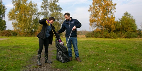 Litter Pick at the Children's Forest tickets
