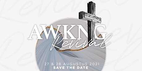 AWKNG Revival 2021 tickets