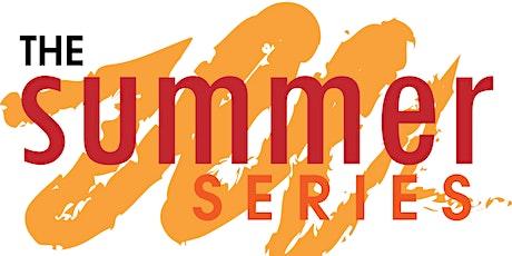 TTC Summer Series 2021 - Event #01: Starter Time Trial tickets