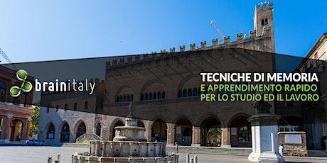 Rimini: Corso gratuito di memoria biglietti