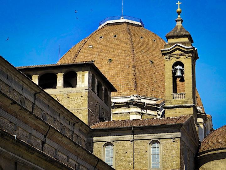 Immagine Firenze la città dei Medici