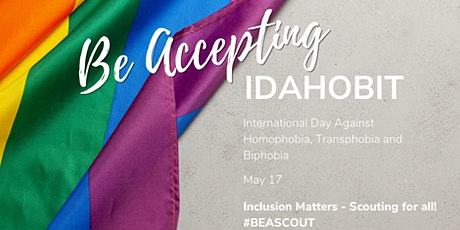 IDAHOBIT with Scouts tickets