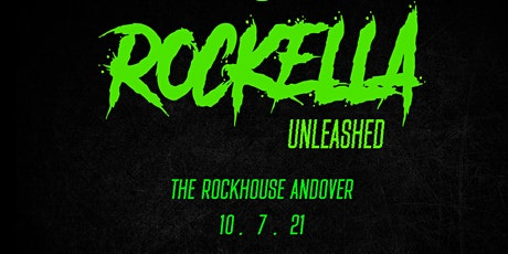 ROCKELLA: UNLEASHED Festival tickets