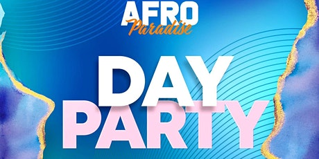 AP Day Party tickets
