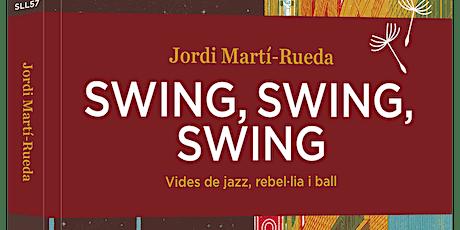 prsentació del llibre Swing, swing, swing entradas