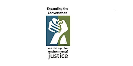 National Environmental Justice Community Engagement Call tickets