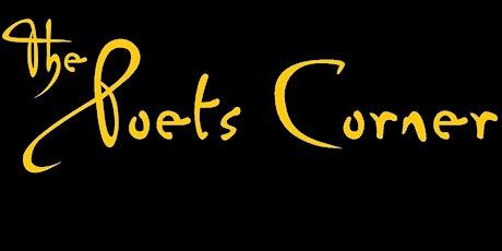 The Poets Corner tickets