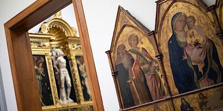 Ingresso Museo della Collegiata di Sant'Andrea biglietti