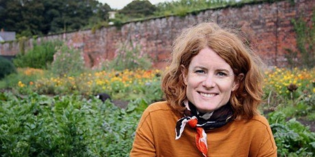 Edible, Easy Eco-Gardening with Alys Fowler tickets