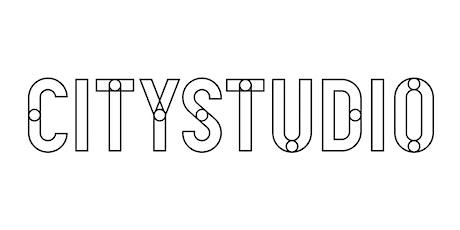 CityStudio: Building Positive Change in Cities tickets