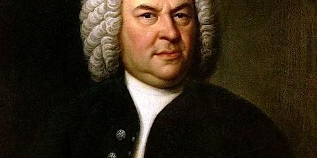 Solo Cello Suites by Johann Sebastian Bach / František Brikcius - Cello tickets