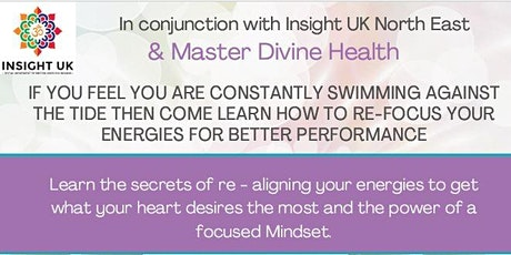 Mindfulness and Stress Management tickets