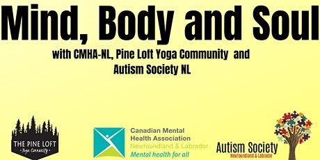 Mental Health Week Yoga tickets