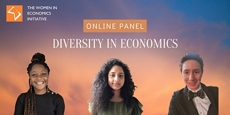 Diversity in Economics tickets