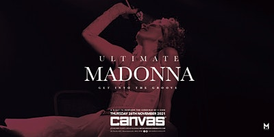Ultimate Madonna – The Immaculate Collection