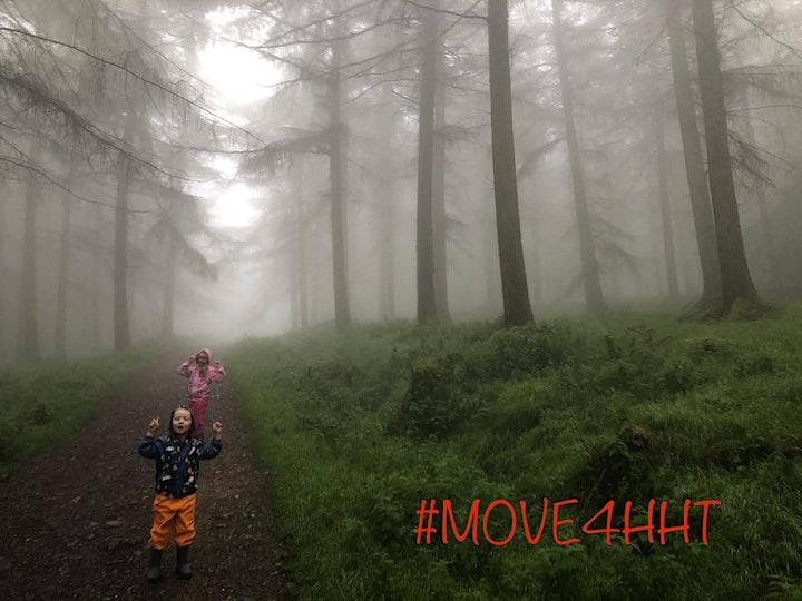 HHT Ireland Moveathon 2021 image