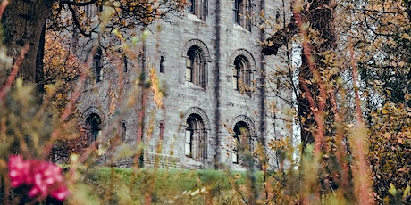 Timed entry to Penrhyn Castle and Garden (10 May - 16 May) tickets